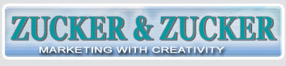 Zucker & Zucker Creative Marketing, Advertising , Web Design Dunedin Clearwater Tampa Orlando  Fl Florida